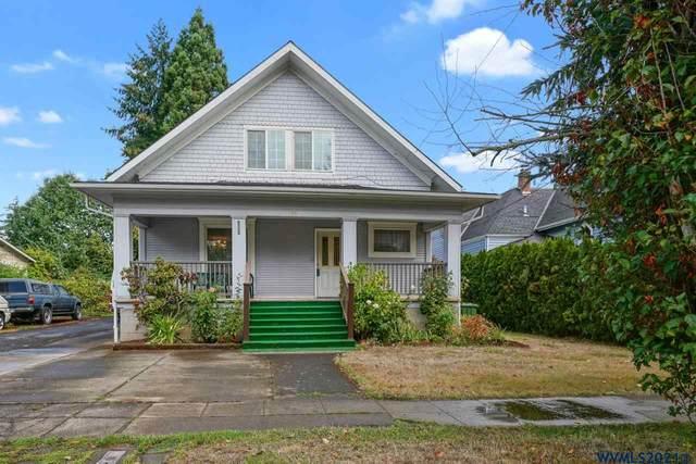 185 E Lincoln St, Woodburn, OR 97071 (MLS #783956) :: Kish Realty Group