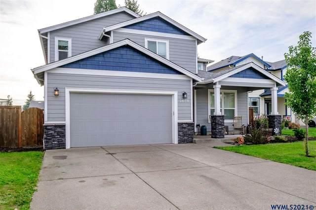 5860 Benevan Ct NE, Keizer, OR 97303 (MLS #784071) :: Premiere Property Group LLC