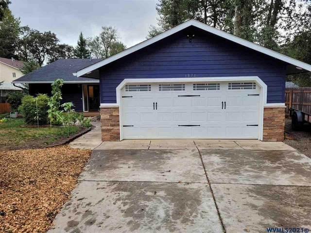 3871 Friar Ct SE, Salem, OR 97302 (MLS #784168) :: Song Real Estate