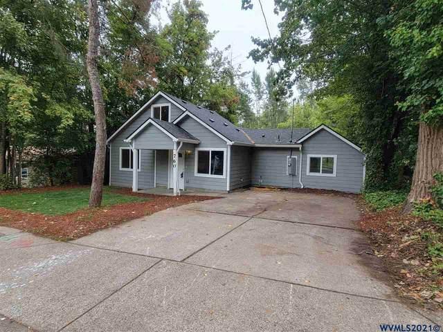 760 Vista Av SE, Salem, OR 97302 (MLS #784234) :: Kish Realty Group
