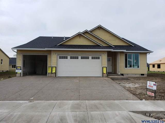 4750 Crown Ln NE, Albany, OR 97321 (MLS #784398) :: Song Real Estate