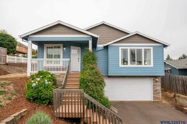 2252 Dalke Ridge Dr NW, Salem, OR 97304 (MLS #784404) :: Song Real Estate