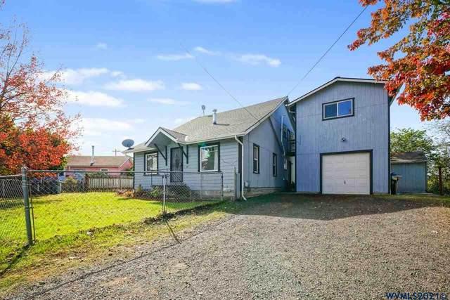 197 SE Hankel St, Dallas, OR 97338 (MLS #784507) :: Premiere Property Group LLC
