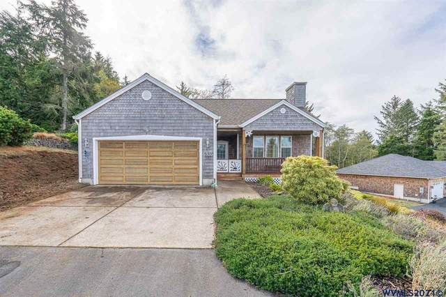 5935 Pacific Overlook Dr, Neskowin, OR 97149 (MLS #784658) :: Sue Long Realty Group