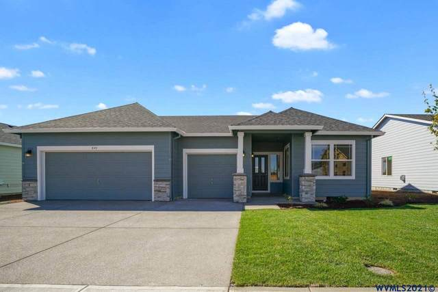 1003 Winfield St, Gervais, OR 97026 (MLS #784668) :: Oregon Farm & Home Brokers