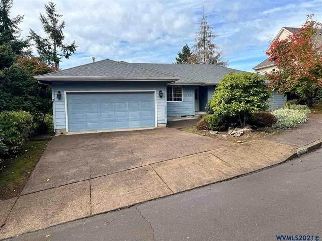 5273 Aldercrest Ct S, Salem, OR 97306 (MLS #784687) :: Oregon Farm & Home Brokers