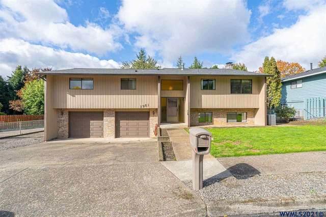 1981 SE Anderson Av, Gresham, OR 97080 (MLS #784705) :: Oregon Farm & Home Brokers