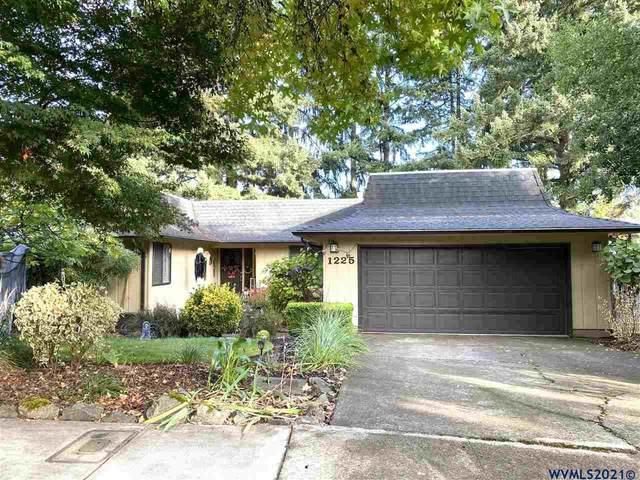 1225 Kathy Wy, Salem, OR 97306 (MLS #784784) :: Oregon Farm & Home Brokers