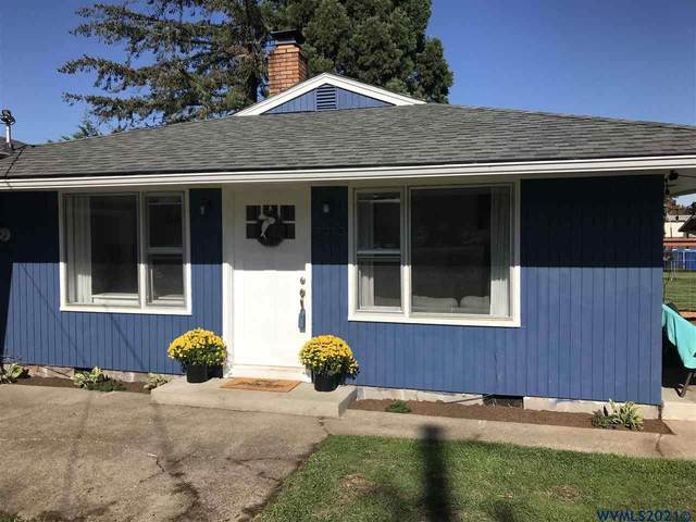 2939 Pulver Pl NW, Albany, OR 97321 (MLS #784788) :: Sue Long Realty Group