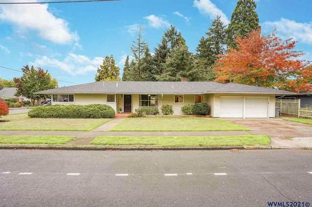 925 NW Buchanan Av, Corvallis, OR 97330 (MLS #784898) :: Oregon Farm & Home Brokers