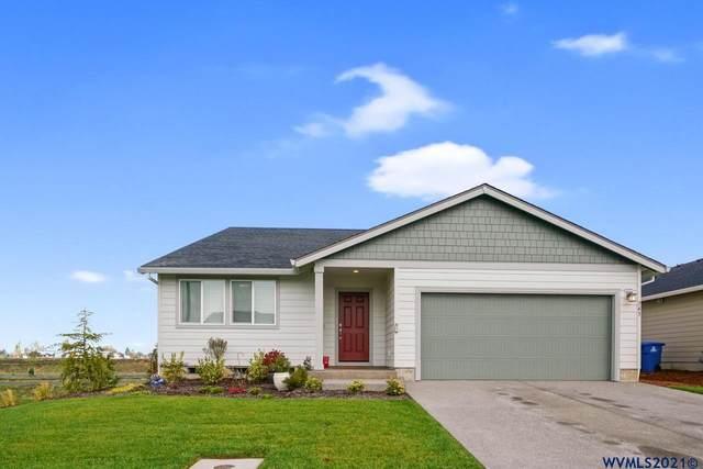743 Ostrom Dr, Woodburn, OR 97071 (MLS #784971) :: Oregon Farm & Home Brokers