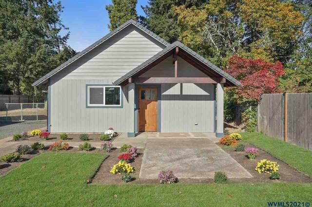 195 Mize Rd SE, Salem, OR 97302 (MLS #784987) :: Oregon Farm & Home Brokers