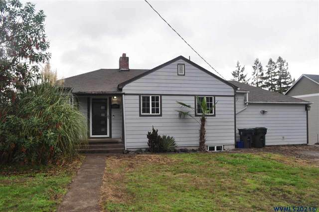 1082 Cascade Dr NW, Salem, OR 97304 (MLS #785020) :: Sue Long Realty Group