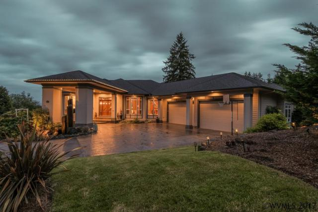 1374 Grand Ridge Dr NW, Albany, OR 97321 (MLS #718309) :: HomeSmart Realty Group