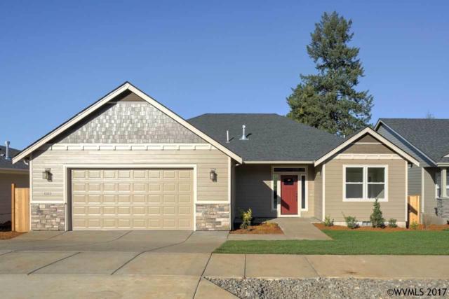 1103 Jaysie Dr, Silverton, OR 97381 (MLS #722473) :: HomeSmart Realty Group