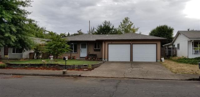 2915 Railroad St SE, Albany, OR 97322 (MLS #724070) :: HomeSmart Realty Group
