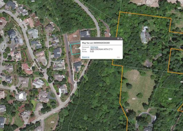 3825 Croisan Mountain S, Salem, OR 97302 (MLS #724529) :: HomeSmart Realty Group