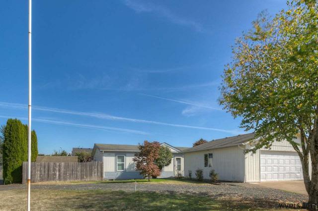 700 N 10th Pl, Aumsville, OR 97325 (MLS #724540) :: HomeSmart Realty Group