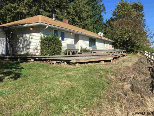 13175 Fishback Rd, Monmouth, OR 97361 (MLS #725339) :: Sue Long Realty Group