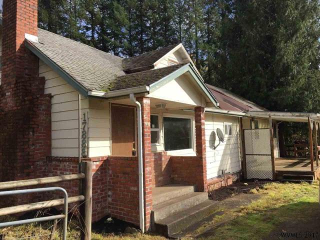 17888 Alsea Hwy, Alsea, OR 97324 (MLS #726335) :: HomeSmart Realty Group