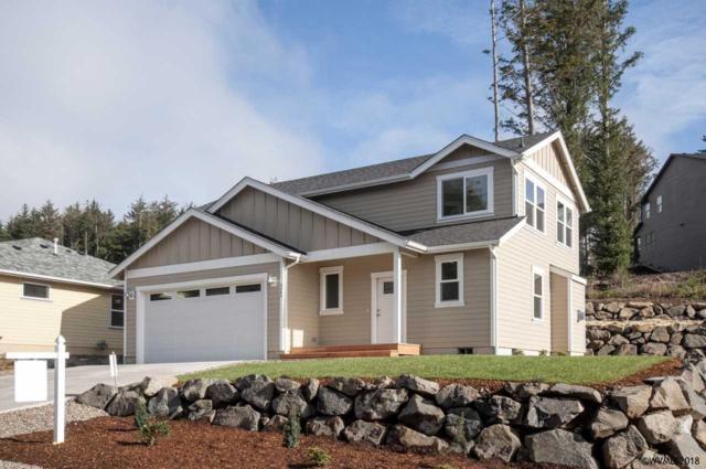 4264 SE Inlet Av, Lincoln City, OR 97367 (MLS #726583) :: HomeSmart Realty Group