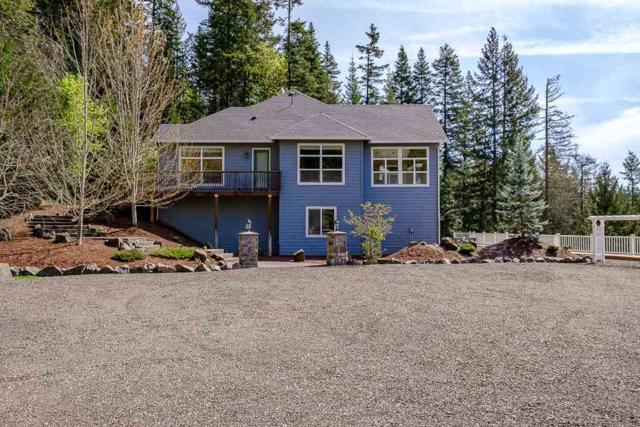 28908 Sheep Head Rd, Brownsville, OR 97327 (MLS #727133) :: Gregory Home Team