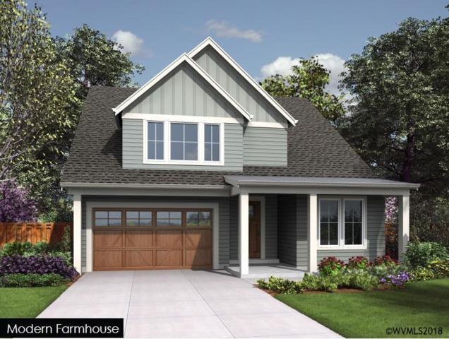 1120 SW Sylvia St, Corvallis, OR 97333 (MLS #727986) :: HomeSmart Realty Group