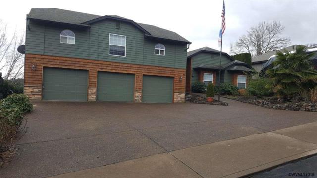 2465 SW Oakwood Dr, Dallas, OR 97338 (MLS #728749) :: HomeSmart Realty Group