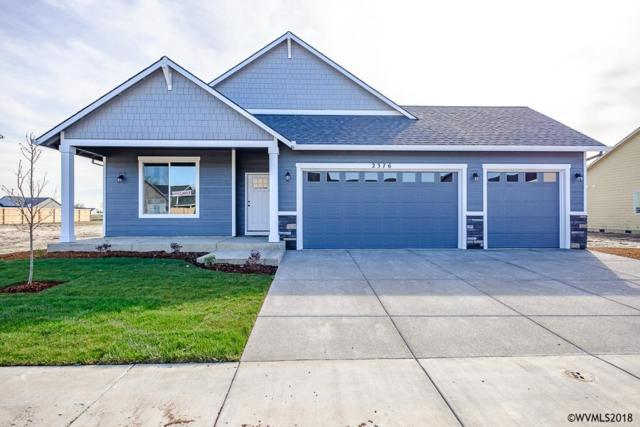 9919 Willamette (Lot #3) St, Aumsville, OR 97325 (MLS #729448) :: Gregory Home Team