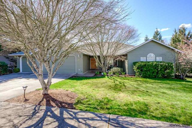 4494 NW Crocus Pl, Corvallis, OR 97330 (MLS #729822) :: Sue Long Realty Group