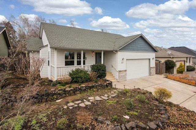 657 NW Hays Dr, Dallas, OR 97338 (MLS #729879) :: HomeSmart Realty Group