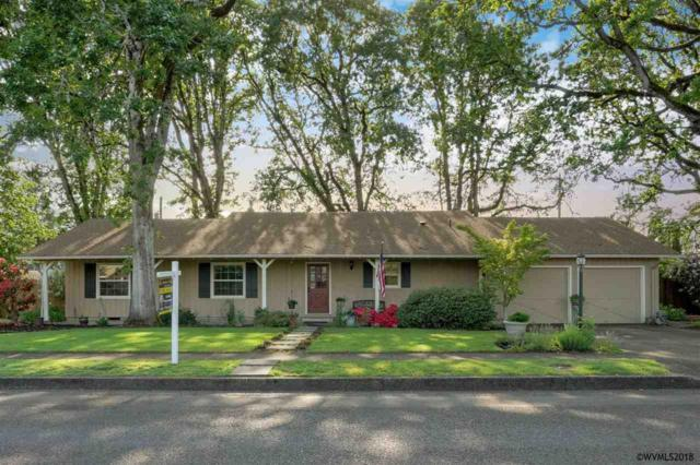 1169 N Evergreen Av, Stayton, OR 97383 (MLS #730842) :: HomeSmart Realty Group