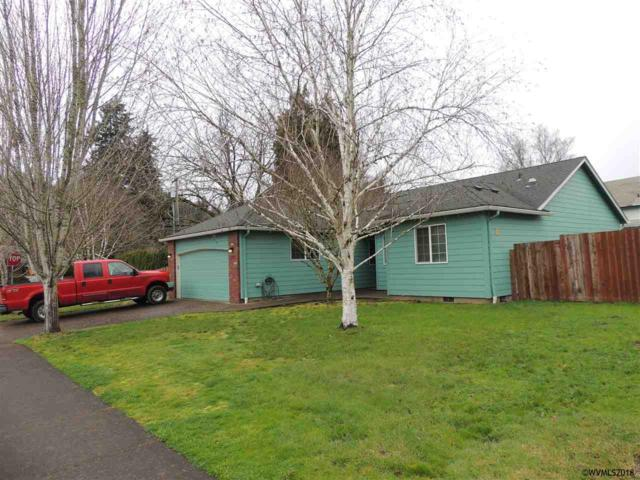 207 Johna Ln, Silverton, OR 97381 (MLS #731026) :: HomeSmart Realty Group