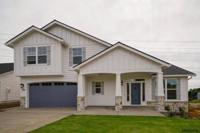 740 Eagle Scout St NW, Salem, OR 97304 (MLS #731215) :: HomeSmart Realty Group