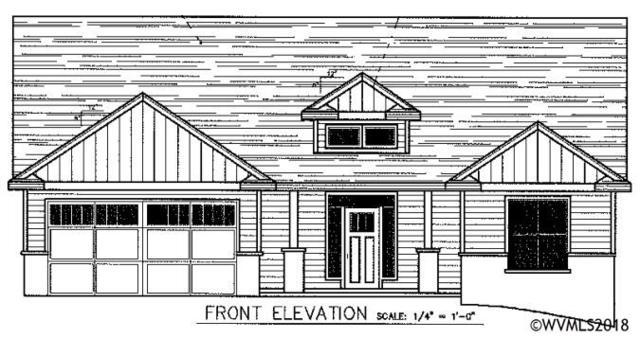 1628 Juniper Butte Av SE, Salem, OR 97306 (MLS #731533) :: HomeSmart Realty Group