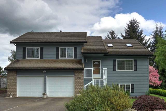 5966 Windyridge Dr SE, Salem, OR 97317 (MLS #732744) :: HomeSmart Realty Group