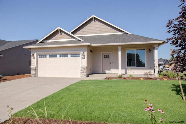 347 SE Belgian St, Sublimity, OR 97385 (MLS #732890) :: HomeSmart Realty Group