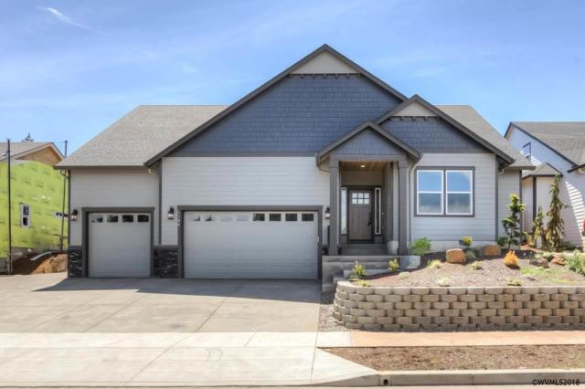 1104 Jaysie Dr, Silverton, OR 97381 (MLS #733318) :: HomeSmart Realty Group