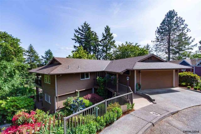 1211 N Scenic View Ct, Stayton, OR 97383 (MLS #733487) :: HomeSmart Realty Group