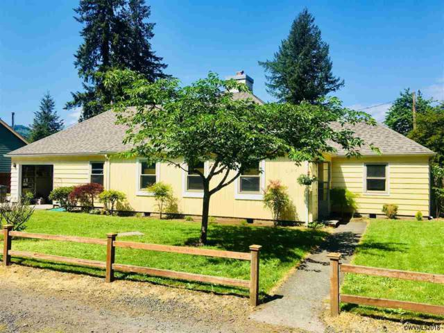 620 SW Parkside Dr, Mill City, OR 97360 (MLS #733826) :: HomeSmart Realty Group