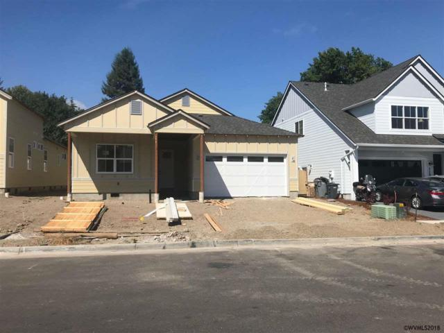 1154 SW Sylvia St, Corvallis, OR 97333 (MLS #733967) :: HomeSmart Realty Group