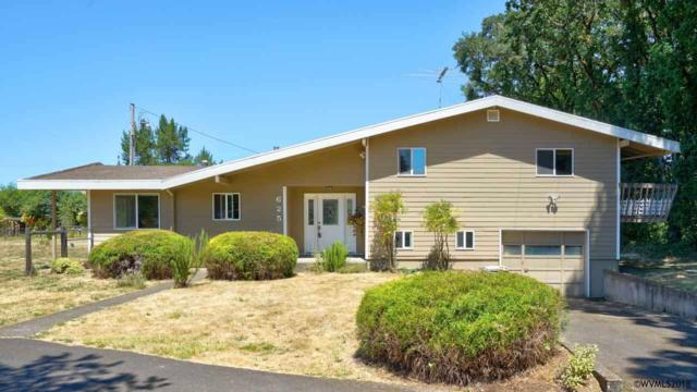625 SE Corliss Av, Corvallis, OR 97333 (MLS #733969) :: Sue Long Realty Group
