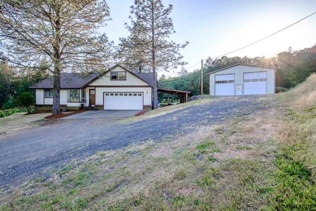 10883 South View Lp SE, Jefferson, OR 97352 (MLS #734023) :: HomeSmart Realty Group