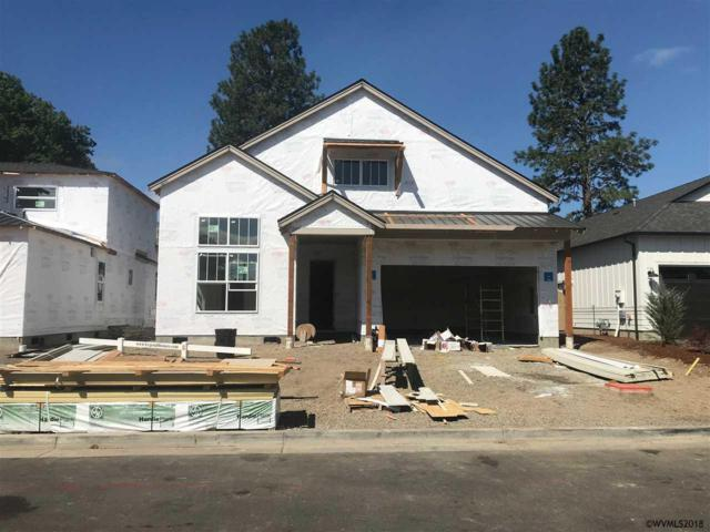 1132 SW Sylvia St, Corvallis, OR 97333 (MLS #734044) :: HomeSmart Realty Group