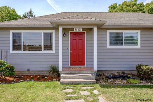 38896 NW 4th, Scio, OR 97374 (MLS #734939) :: HomeSmart Realty Group