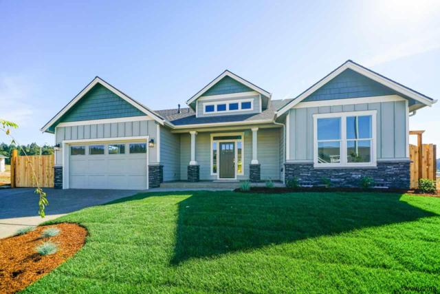 5310 Ella St, Turner, OR 97392 (MLS #735122) :: HomeSmart Realty Group