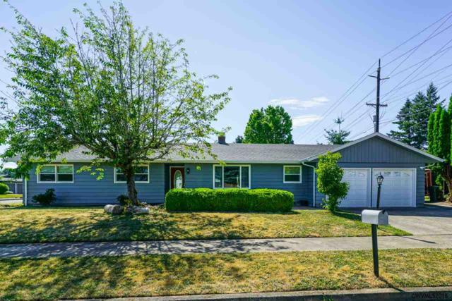 6489 14th Av, Keizer, OR 97303 (MLS #735717) :: HomeSmart Realty Group