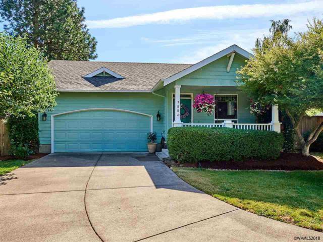 7884 Wade Ln NE, Keizer, OR 97303 (MLS #736172) :: HomeSmart Realty Group
