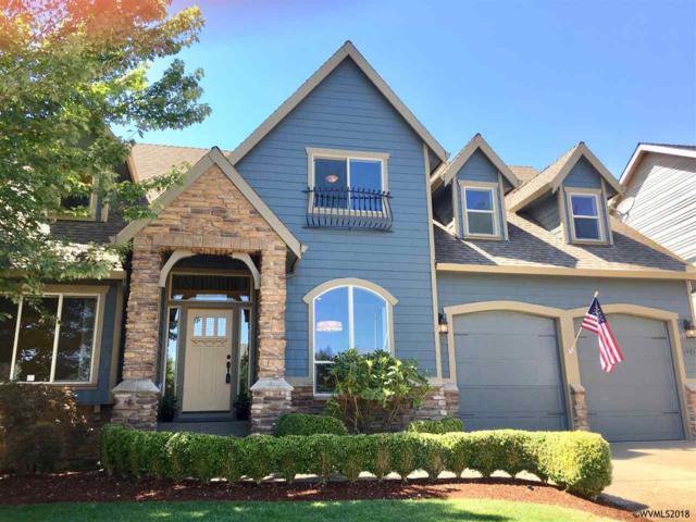 1465 West Medows Dr NW, Salem, OR 97304 (MLS #736184) :: HomeSmart Realty Group