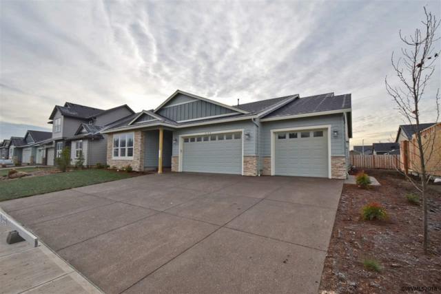 5144 Davis (Lot #42) St SE, Turner, OR 97392 (MLS #736616) :: Premiere Property Group LLC